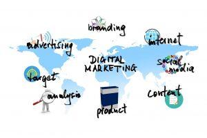 internacionalización del mercado